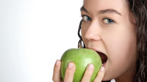 Vende el sabor, no la manzana.
